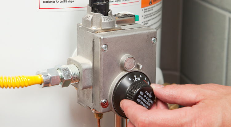 Water Heater Rental Program